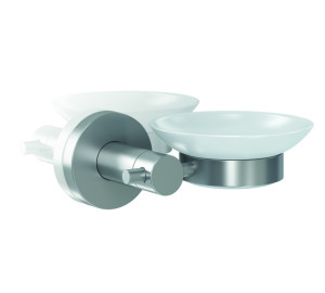 Soap dish 304 stainless steel