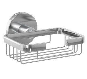 SOAP BASKET 304 STAINLESS STEEL